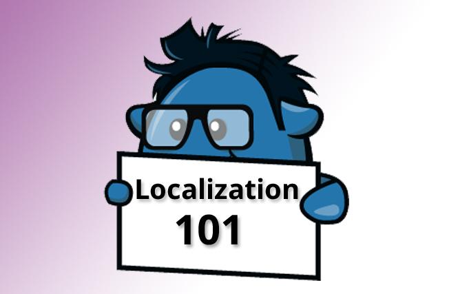 Localization 101